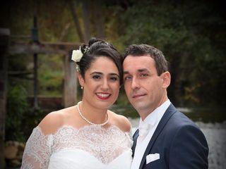 Le mariage de Lynda et Cyril 2