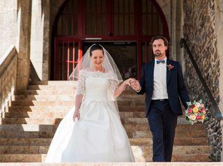Le mariage de Erelle et Frederic