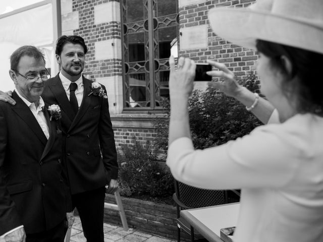 Le mariage de Ben et Joanne à Clermont-Ferrand, Puy-de-Dôme 17