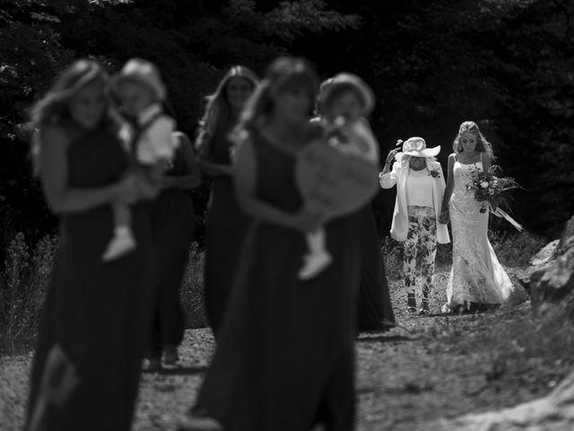 Le mariage de Ben et Joanne à Clermont-Ferrand, Puy-de-Dôme 18