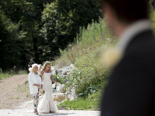 Le mariage de Ben et Joanne à Clermont-Ferrand, Puy-de-Dôme 19
