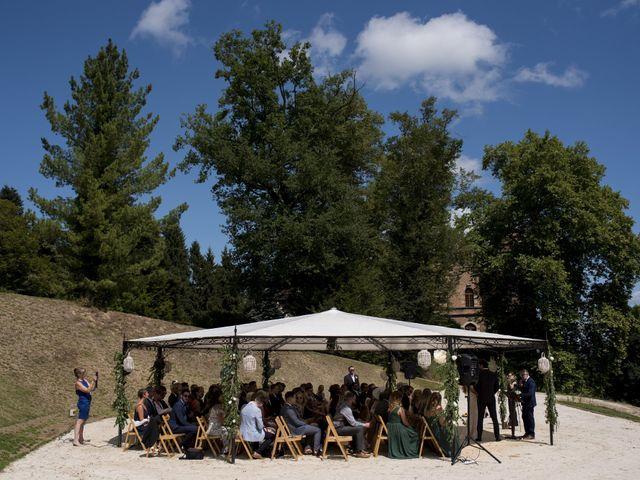 Le mariage de Ben et Joanne à Clermont-Ferrand, Puy-de-Dôme 22
