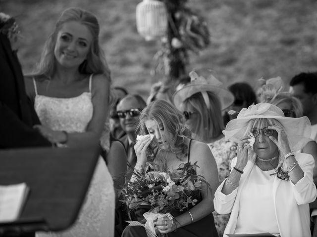 Le mariage de Ben et Joanne à Clermont-Ferrand, Puy-de-Dôme 23