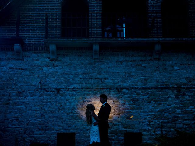 Le mariage de Ben et Joanne à Clermont-Ferrand, Puy-de-Dôme 2