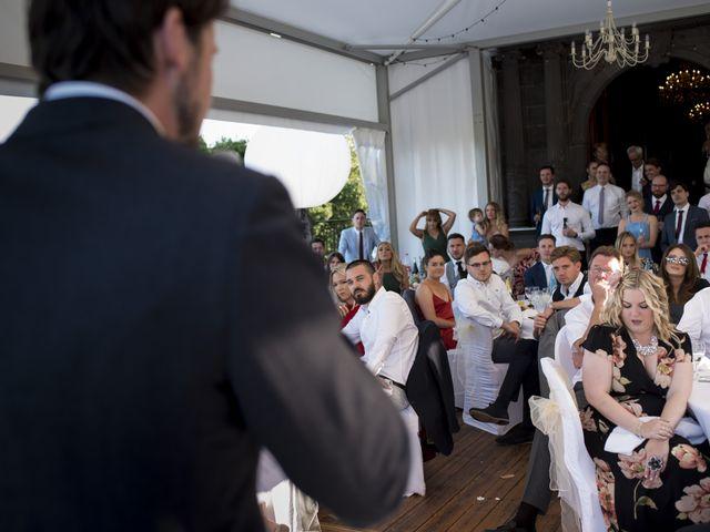 Le mariage de Ben et Joanne à Clermont-Ferrand, Puy-de-Dôme 39