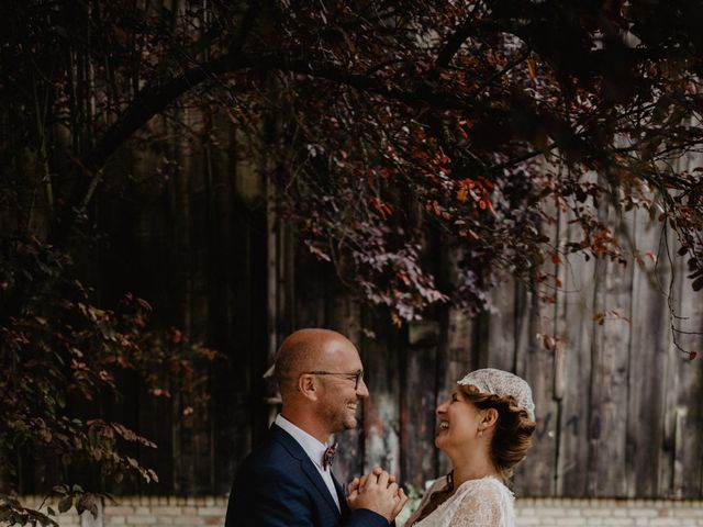 Le mariage de Stéphane et Angélique à Semide, Ardennes 4