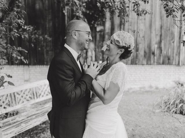 Le mariage de Stéphane et Angélique à Semide, Ardennes 2