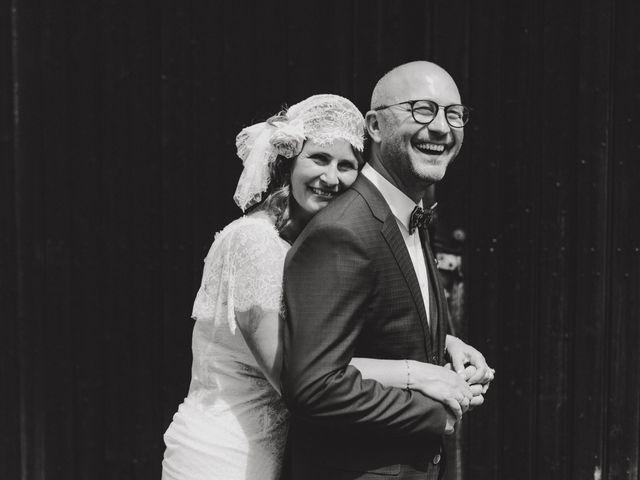 Le mariage de Stéphane et Angélique à Semide, Ardennes 6