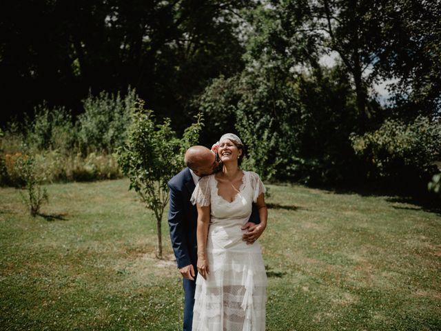 Le mariage de Stéphane et Angélique à Semide, Ardennes 7