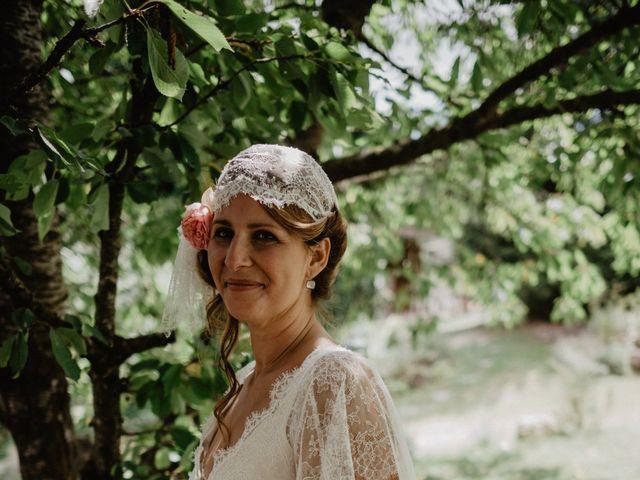 Le mariage de Stéphane et Angélique à Semide, Ardennes 8