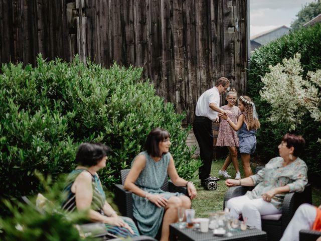 Le mariage de Stéphane et Angélique à Semide, Ardennes 10