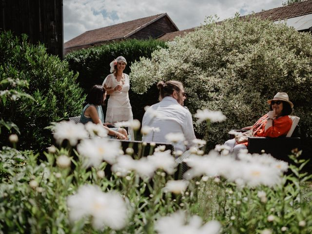 Le mariage de Stéphane et Angélique à Semide, Ardennes 11