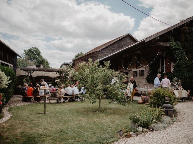Le mariage de Stéphane et Angélique à Semide, Ardennes 12