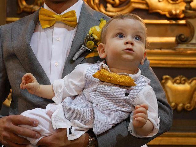 Le mariage de Florian et Manon à Nice, Alpes-Maritimes 3