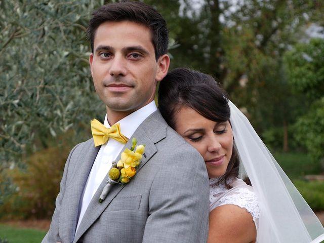Le mariage de Florian et Manon à Nice, Alpes-Maritimes 4