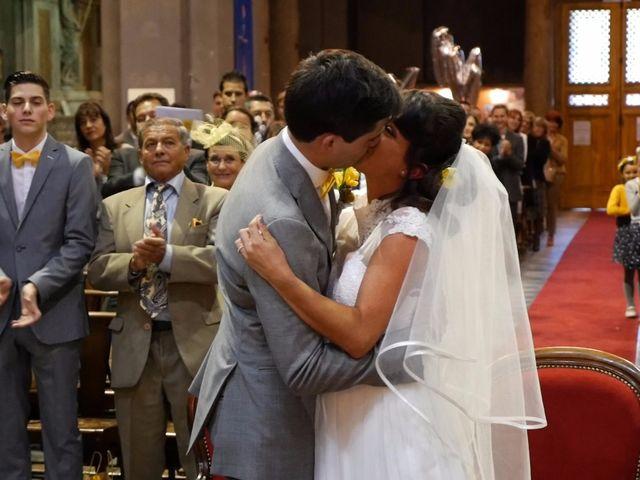 Le mariage de Florian et Manon à Nice, Alpes-Maritimes 5