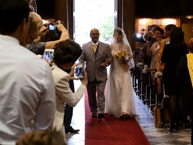 Le mariage de Florian et Manon à Nice, Alpes-Maritimes 6