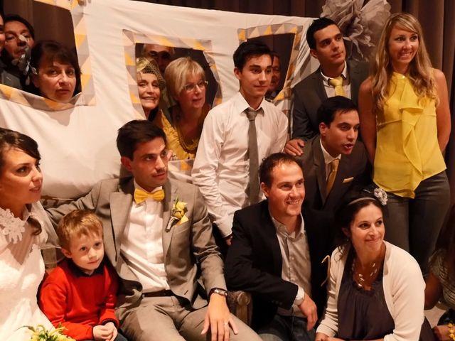 Le mariage de Florian et Manon à Nice, Alpes-Maritimes 8