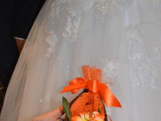 Le mariage de Yohann et Morgane  à Fontaine-Saint-Lucien, Oise 27