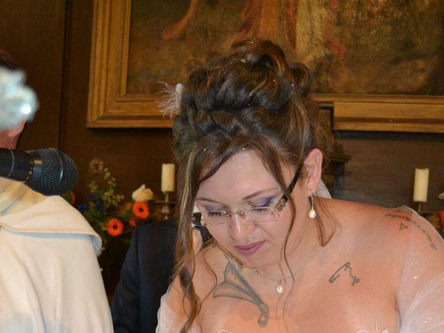 Le mariage de Yohann et Morgane  à Fontaine-Saint-Lucien, Oise 29