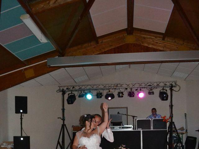 Le mariage de Yohann et Morgane  à Fontaine-Saint-Lucien, Oise 42