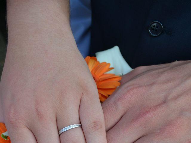 Le mariage de Yohann et Morgane  à Fontaine-Saint-Lucien, Oise 45