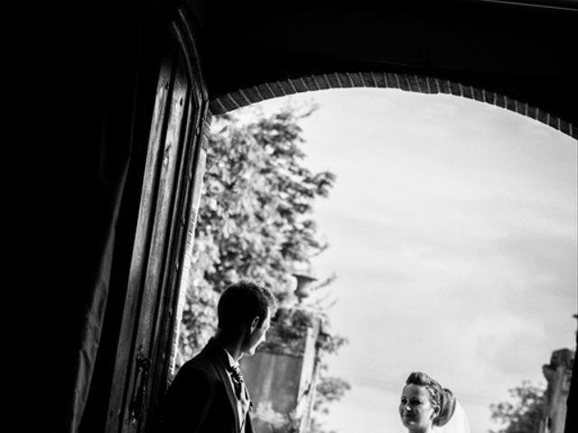 Le mariage de Olivier et Ellen à Pamiers, Ariège 5