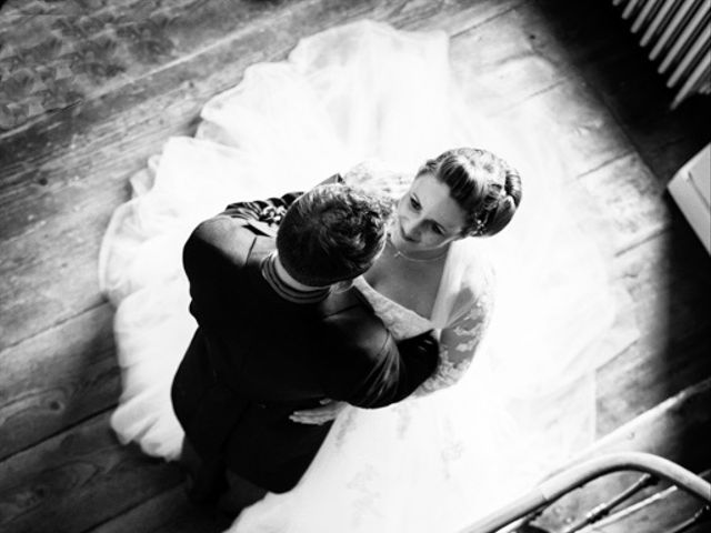 Le mariage de Olivier et Ellen à Pamiers, Ariège 6