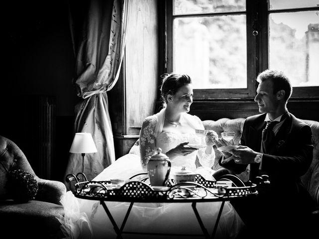 Le mariage de Olivier et Ellen à Pamiers, Ariège 2