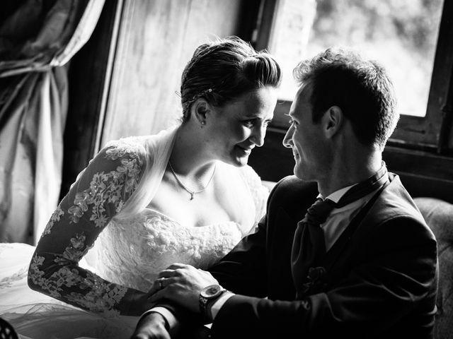 Le mariage de Olivier et Ellen à Pamiers, Ariège 8