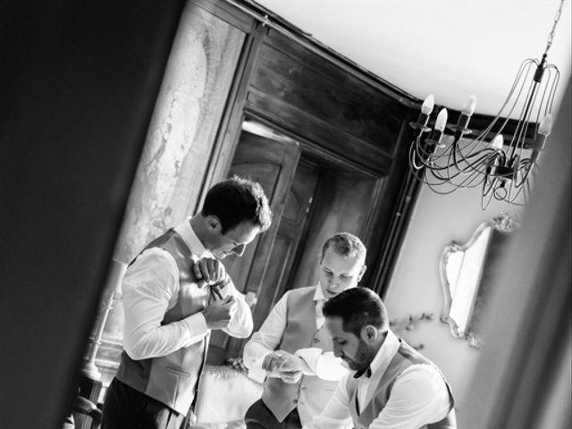 Le mariage de Olivier et Ellen à Pamiers, Ariège 11