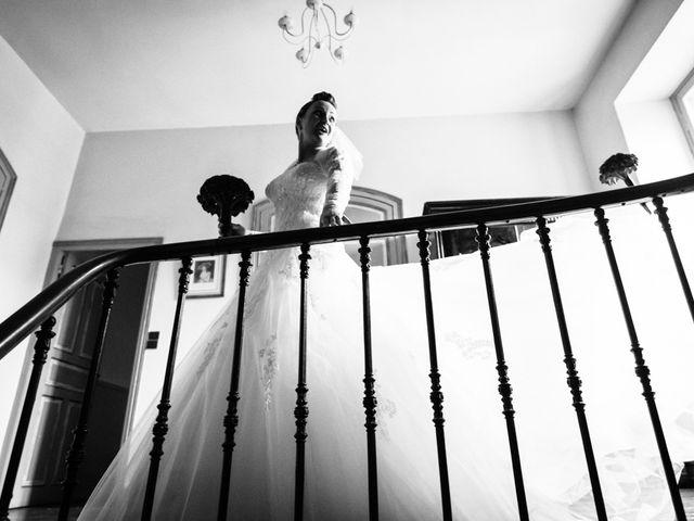 Le mariage de Olivier et Ellen à Pamiers, Ariège 17