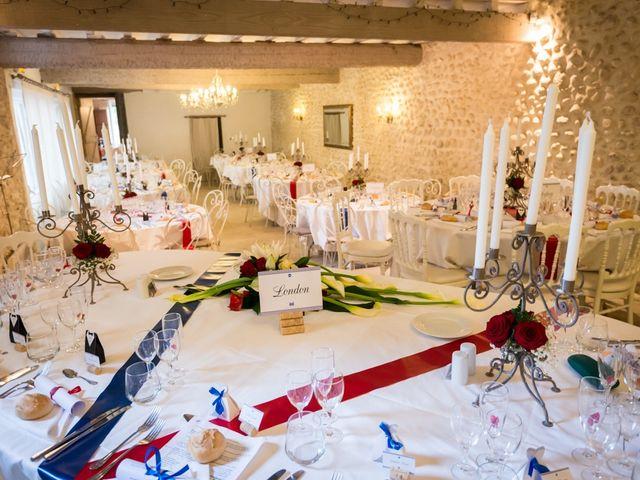 Le mariage de Olivier et Ellen à Pamiers, Ariège 18