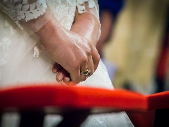 Le mariage de Olivier et Ellen à Pamiers, Ariège 27