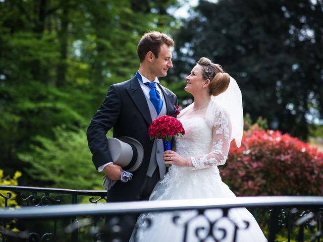 Le mariage de Olivier et Ellen à Pamiers, Ariège 30