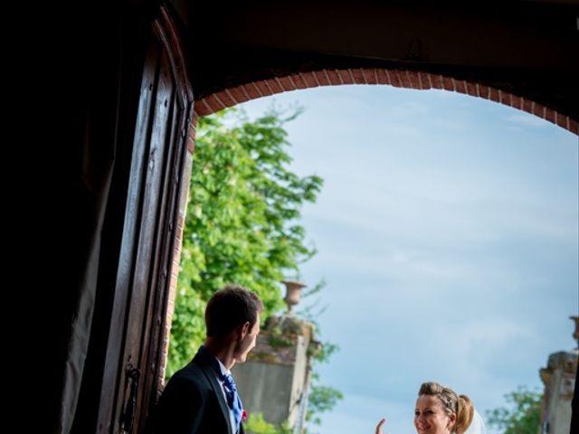 Le mariage de Olivier et Ellen à Pamiers, Ariège 32