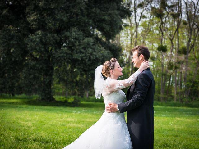 Le mariage de Olivier et Ellen à Pamiers, Ariège 33