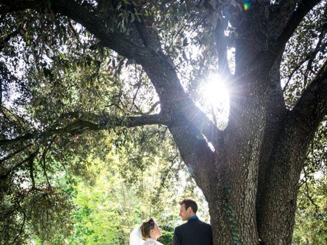 Le mariage de Olivier et Ellen à Pamiers, Ariège 34