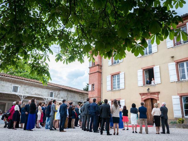 Le mariage de Olivier et Ellen à Pamiers, Ariège 36