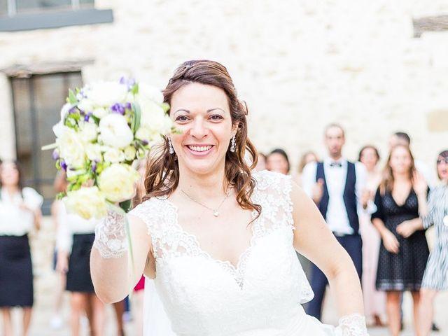 Le mariage de Cédric et Christelle à Beauvoir-en-royans , Isère 3