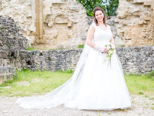 Le mariage de Cédric et Christelle à Beauvoir-en-royans , Isère 6