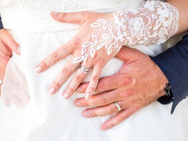 Le mariage de Cédric et Christelle à Beauvoir-en-royans , Isère 10