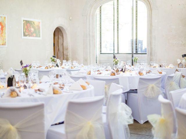 Le mariage de Cédric et Christelle à Beauvoir-en-royans , Isère 19