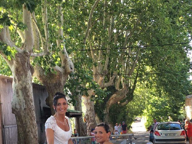 Le mariage de Florence et Aurélie à La Crau, Var 11