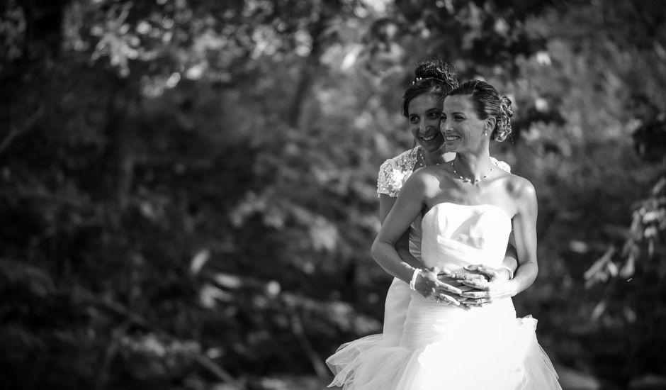 Le mariage de Florence et Aurélie à La Crau, Var