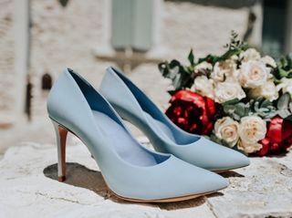 Le mariage de Clémence et Thibaut 3