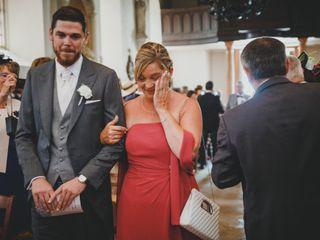 Le mariage de Marie et Alexis 1
