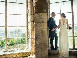 Le mariage de Lucie et Augustin 2