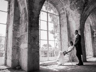 Le mariage de Lucie et Augustin 3
