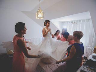 Le mariage de Laetitia et Jérémy 1